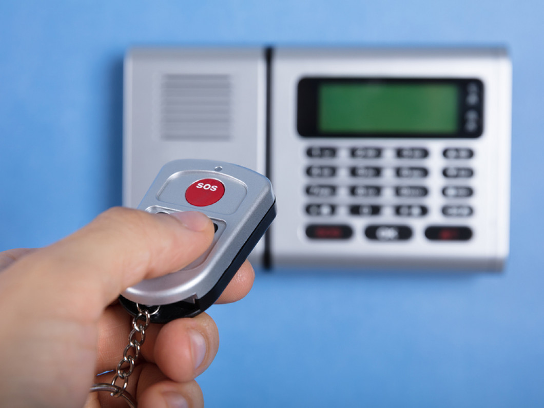 Where Can You Find the Best Access Control Systems?